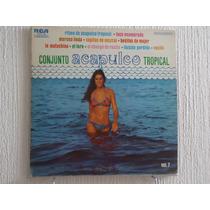 Conjunto Acapulco Tropical - Vol. 7, Ritmo De Acapulco Trop.