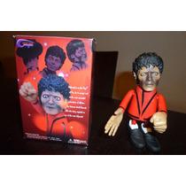 Michael Jackson Thriller Zombie Bobblehead Figure Crazy Toys