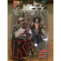 Kiss Gene Simmons Figura Nueva- Original