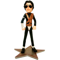 Figuras Coleccionables Michael Jackson