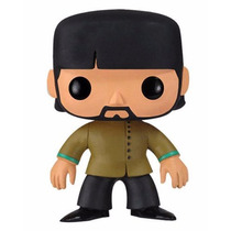The Beatles George Harrison , Funko Pop Rock