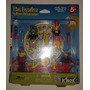 Beatles Yellow Submarine Set Knex