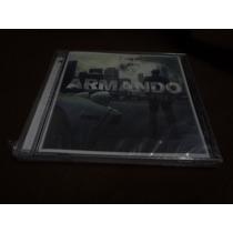Armando - Cd Album - Pitbull Idd