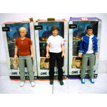 One Direction 1d Hasbro Justin Bieber, Barbie, My Scene