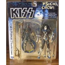 Kiss Psicho Circus