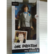 One Direction Harry Styles Muñeco De Coleccion Hasbro 30 Cm