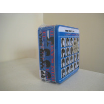 The Beatles Muñecos Beatles Figuras Rompecabezas Box Set Roc