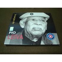 Pio Leiva - Cd + Dvd - Lo Mejor De... (cuban All Stars) Vrn