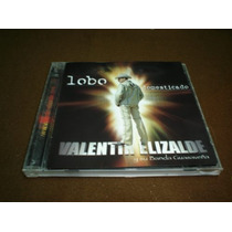 Valentin Elizalde - Cd Album - Lobo Domesticado Hwo