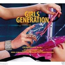 Girls Generation (snsd) - Mr. Mr. (4th Mini Album) / Kpop