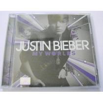 Justin Bieber / My Worlds 1 Cd