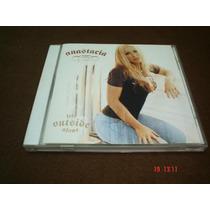 Anastacia - Cd Single - Left Outside Alone * Nvd