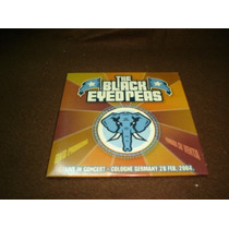 The Black Eyedpeas - Dvd - Live In Concert - Cologne Mmu