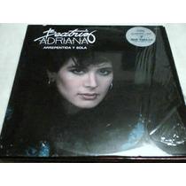 Disco Lp Beatriz Adriana - Arrepentida Y Sola -