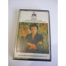 José José Amor Amor Kct 1980 Rarisimo! Envio Gratis! Hm4