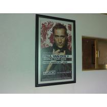 Poster De Coleccion Paul Vandyk Vonyc Sessions 2009
