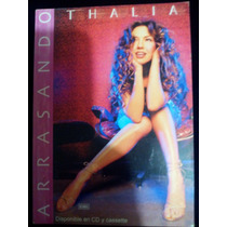 Postal Thalia - Arrasando