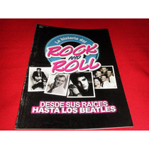 Rock And Roll La Historia - Hombres Y Mitos Vbf