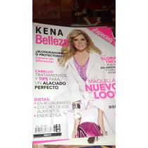 Gloria Trevi, Revista Kena Magazine 2013 Belleza