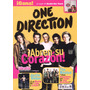 Revista Oficial One Direction / Abril 2014/ Gratis Envio!!!