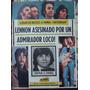 Revista Alarma, John Lennon, Beatles #921