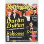 2004 Duran Duran Revista Rolling Stone Mexico #25