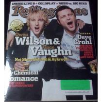 Rolling Stone 979 (wilson & Vaughn) Julio 28, 2005 Maa