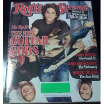 Rolling Stone 1020 (new Guitar Gods) Febrero 22, 2007 Maa