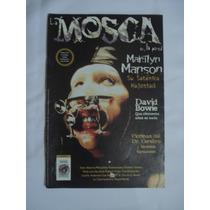 Revista La Mosca # 14 Marilyn Manson