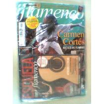 Flamengo Revista Carmen Cortes