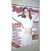 Lana Del Rey Revista Rolling Stone 2013