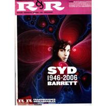 R & R Ejemplar No. 46 Portada Syd 1946-2006 Barrett