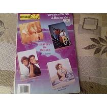 Revista Guitarra Facil Exitos En Ingles 80s Vol.2