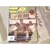 Revista Guitarra Facil # 576 Cafe Quijano