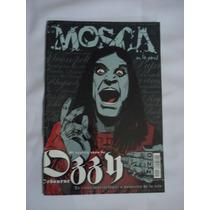 Revista La Mosca # 64 Ozzy