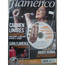 Acordes De Flamenco Carmen Linares No. 32 Nueva
