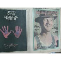 Revista Rolling Stone #138 5 De Julio 1973 Paul Newman Dpa