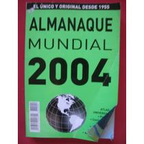 Almanaque Mundial 2004