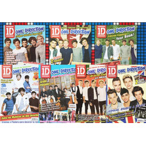 Colección Completa Revista One Direction (gratis Envío)