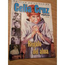 Revista Tvynovelas Celia Cruz
