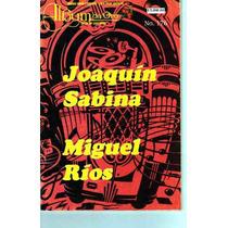 Revista Musical Album De Oro #176 Joaquin Sabina Miguel Rios