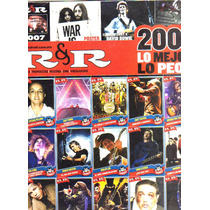 Revista R&r Lo Mejor Y Lo Peor Del 2007 En Portada
