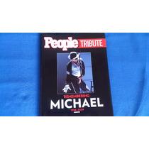 Michael Jackson People Tribute
