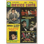 Revista México Canta Los Yaki Estampas 1966