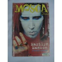Revista La Mosca # 26 Marilyn Manson