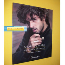 Marlon Teixeira Catalogo El Libro Amarillo 2013