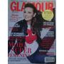 Thalia Revista Glamour :portada Y Reportaje Noviembre 2009