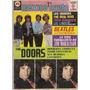 Revista México Canta Especial Doors Jim Morrison 1969