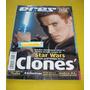 Star Wars Hayden Sophie Ellis Bextor Thalia Revista Eres
