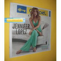 Jennifer Lopez Catalogo Coppel Primavera Verano 2016